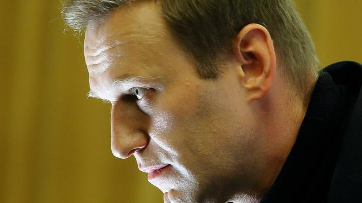Большой секрет Алексея Навального: Русско-немецкую сенсацию ищут за ширмой
