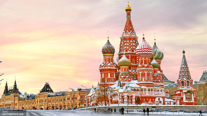Патриарх Кирилл открыл концерт на Красной площади в честь Дня славянской письменности