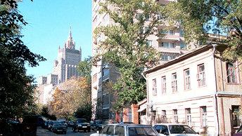 Театр абсурда. Как черные риэлторы освобождают квартиры в центре Москвы