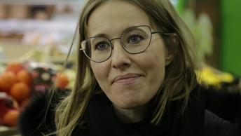 Проверьте его на бешенство: Собчак поглумилась над Жириновским
