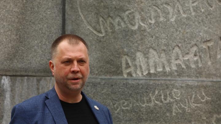 Взрыв в Донецке: Зеленский пытается удержать власть терактами?