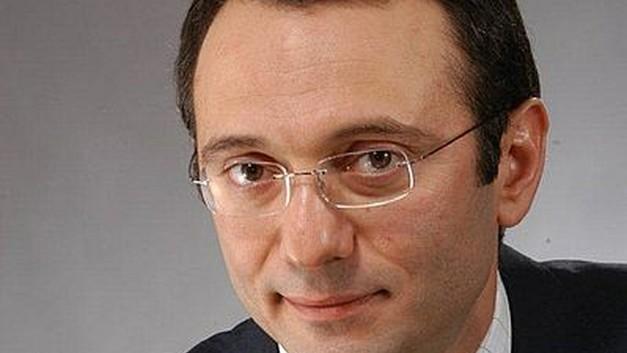 Акции Полюса пошли вверх на новостях о снятии обвинений с Сулеймана Керимова