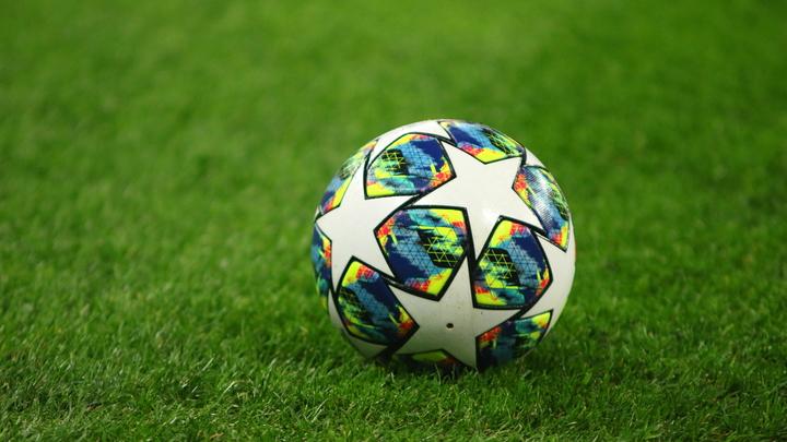 «Синара» из Екатеринбурга выиграла чемпионат России по футболу