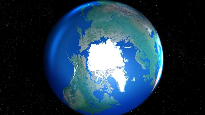 Пока Арктику не поделили, говорить не с кем и не о чем