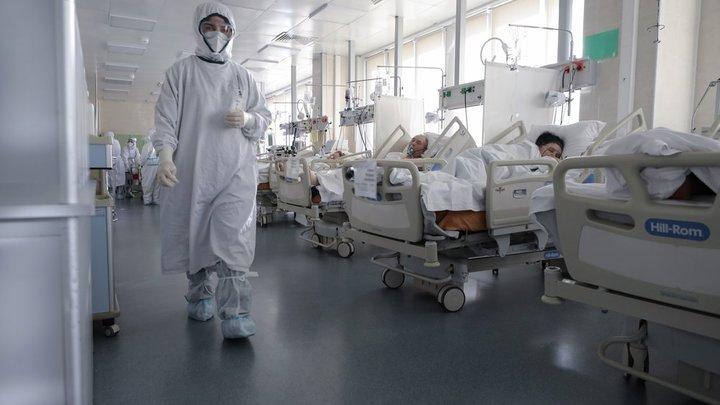 Запрещённое видео о COVID-19: Голоса врачей помогла услышать Мария Шукшина