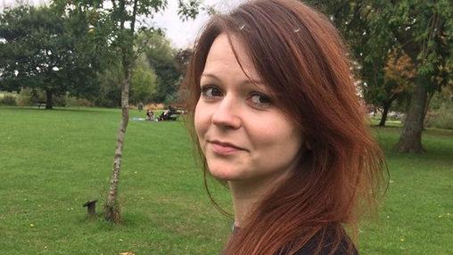 Что рассказала Юлия Скрипаль в первом видеообращении