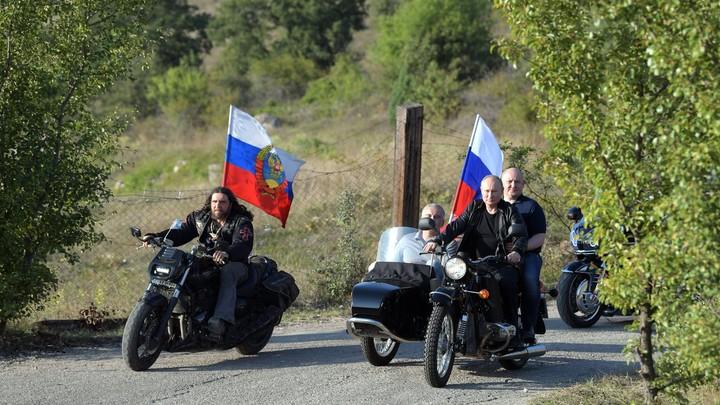 Отношения отсутствуют: ГИБДД ёмко ответила на призыв оштрафовать Путина