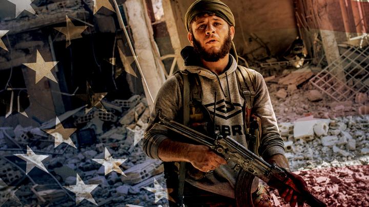 Американцы в Сирии начинают сдавать своих союзников