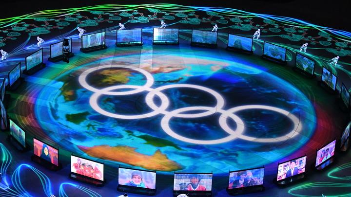 Эта несправедливая Олимпиада завершилась. Забудьте о ней