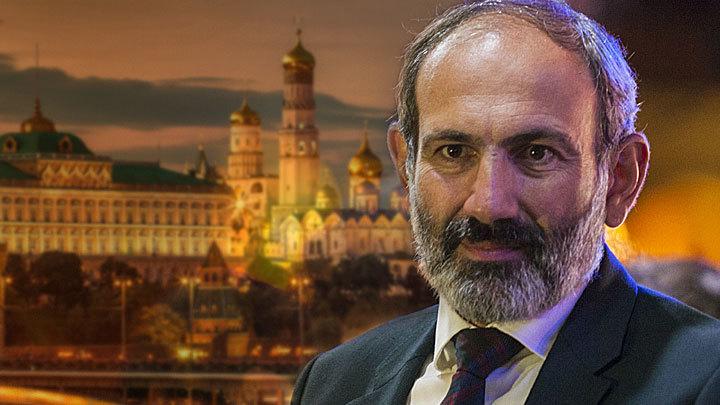 Новые политики Армении испытывают терпение Путина