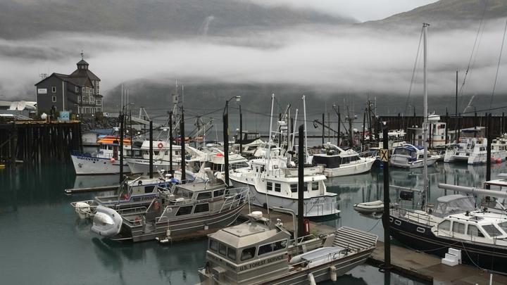 Жители Аляски избежали страшной природной катастрофы из-за землетрясения