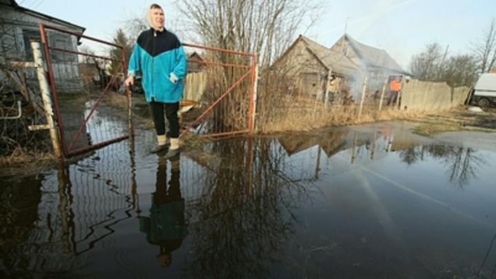 Более 40 объектов культуры пострадали в Забайкалье из-за паводков