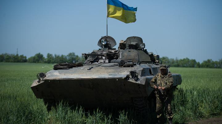 Паника хунты: Киев за две недели до начала учений Запад-2017 принял меры
