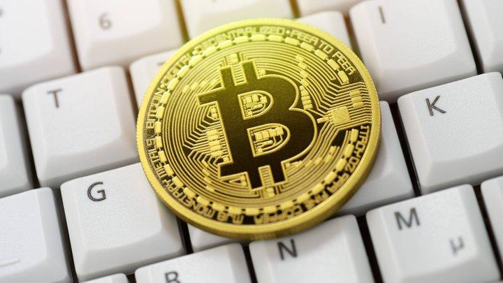 Орешкин: Осторожно, криптовалюты напоминают финансовые пирамиды