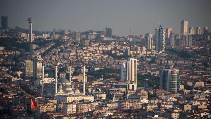 Российского посла Ерхова пригласили на спецзаседание парламента Турции