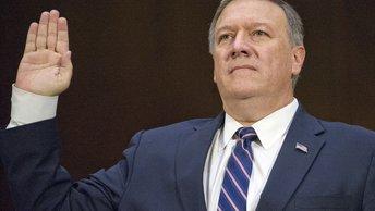 У главы ЦРУ дрожат коленки из-за ядерных амбиций КНДР