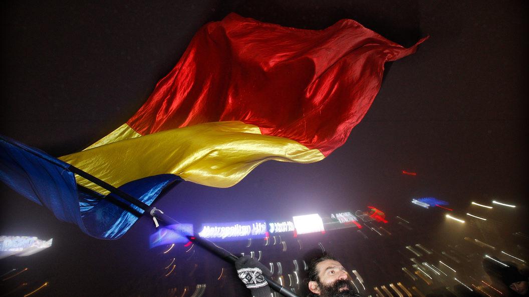 Румыния пообещала ставить палки в колеса рвущейся в ЕС Украине