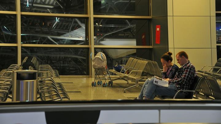 Севший в самолёт до Краснодара пассажир пригрозил его взорвать
