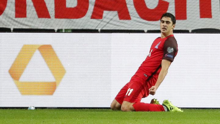 Зенит пожаловался в ФИФА на Трабзонспор