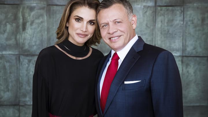 Случайность помогла стать королевой: Удивительная история иорданской принцессы Дианы