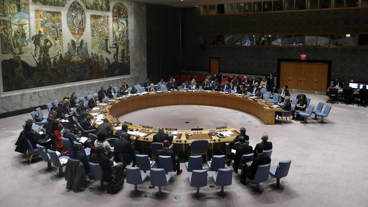 Посмотрите на этот позор: Небензя преподал урок на СБ ООН
