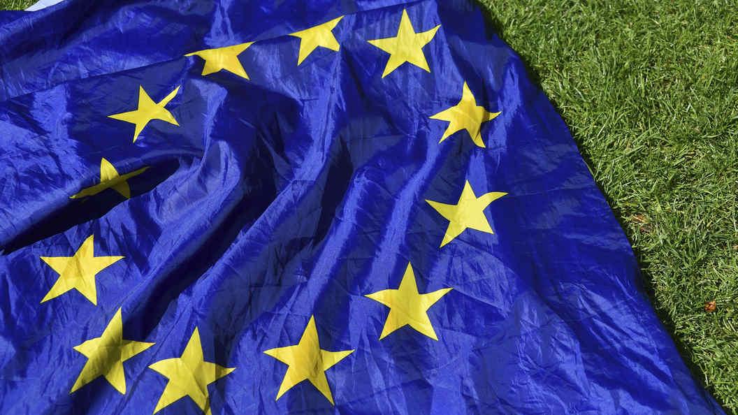 ЕСможет ввести санкции против Российской Федерации из-за Украины
