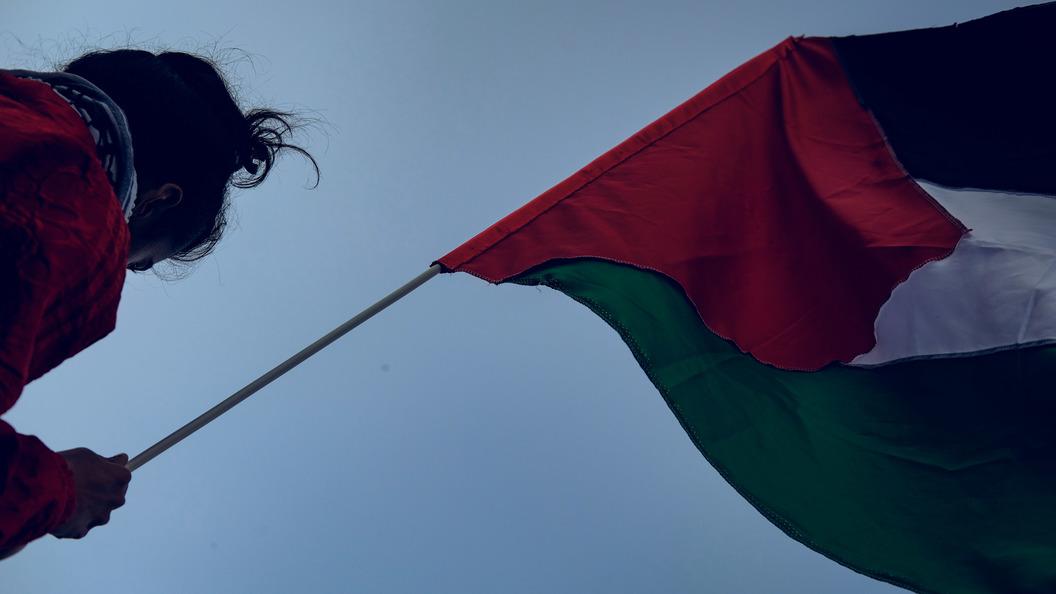 Посол едет на отчизну : Палестина отказалась отдипломатии сСША