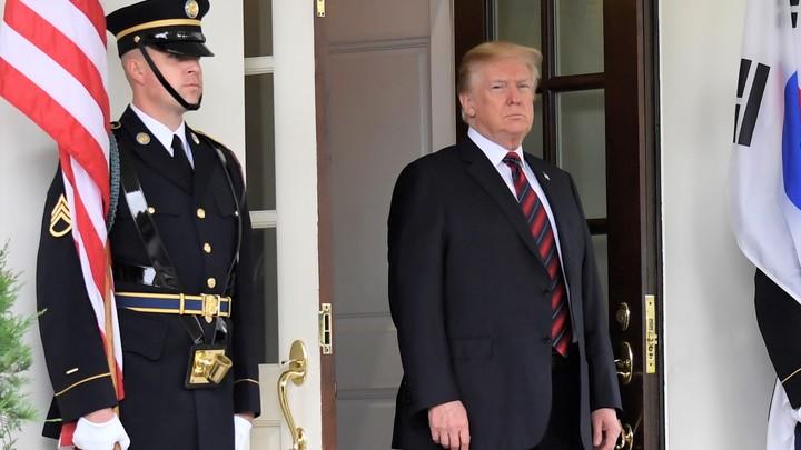 Трамп назвал, что станет величайшим позором для США