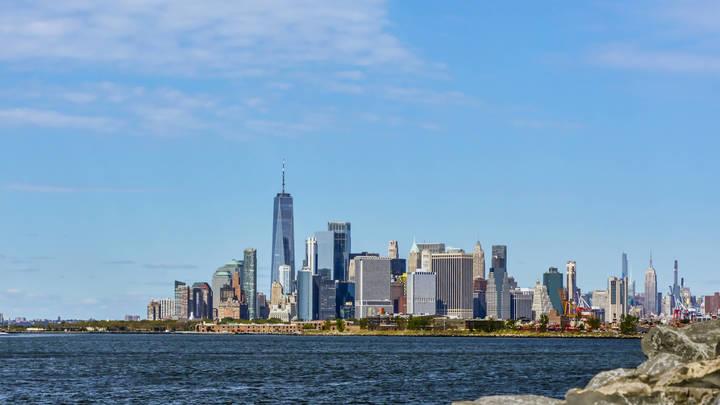 Из финансовой столицы мира - в город-призрак. Местные поставили крест на Нью-Йорке: Мёртв навсегда