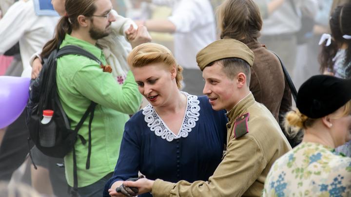 В Ростове 9 мая на день вернут атмосферу победного 1945 года