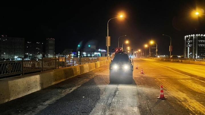 В Краснодаре в ночь на 27 февраля начнут ремонтировать ул. Ставропольскую