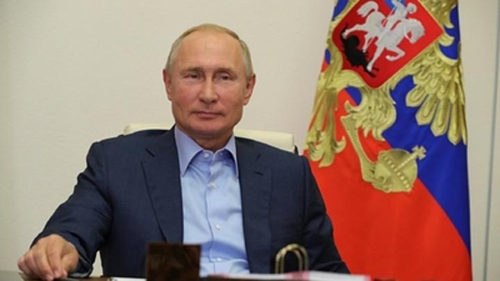 Частенько поругиваем, но…: Бизнес получил неожиданную похвалу от Путина