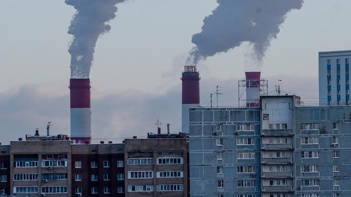 Отопление в домах Новосибирска включат после 20 сентября