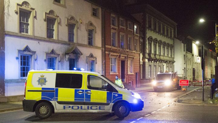 Учитель из лондонского медресе пытался вербовать детей в террористы
