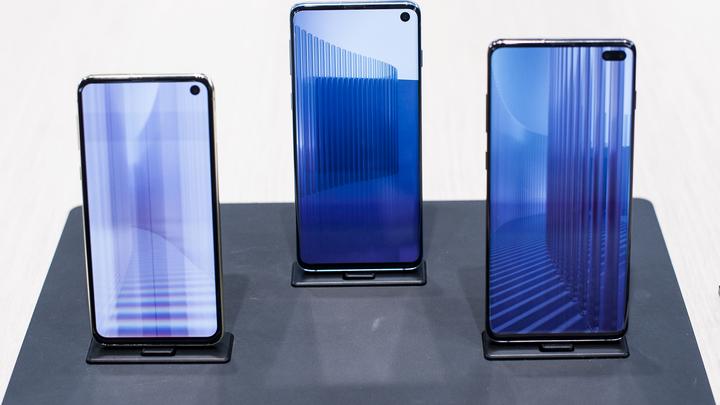 Навязывали свои условия: Российская дочка Samsung координировала цены на смартфоны - ФАС