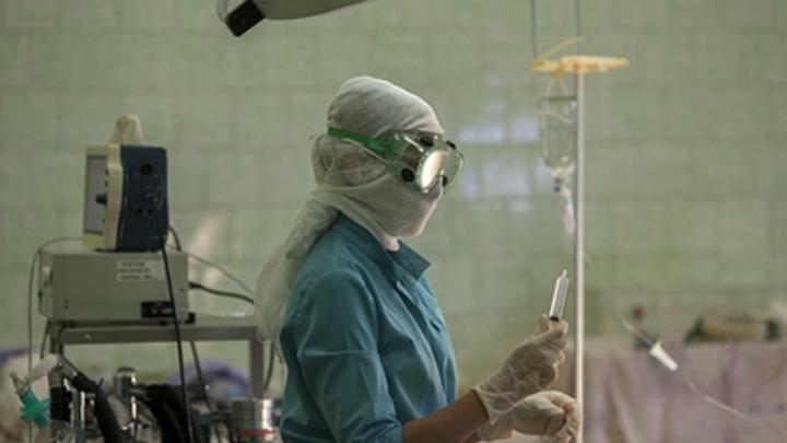 Нижегородские хирурги заново собрали челюсть девушке с врожденной патологией