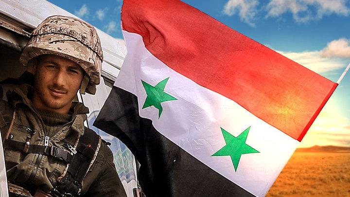 Сирия. Не последняя победа в не последней войне