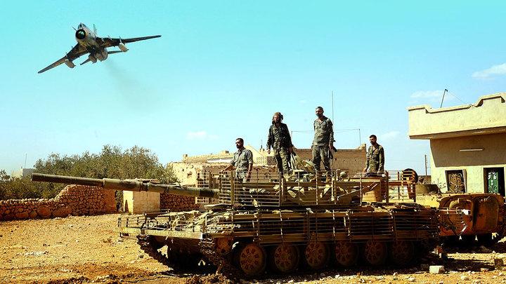 Закрывается крышка над гробом ИГИЛ в Сирии. Но заколотить её не дают США