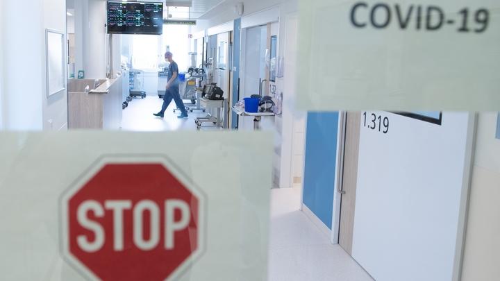Названа причина хорошей переносимости вакцинации от COVID пожилыми людьми