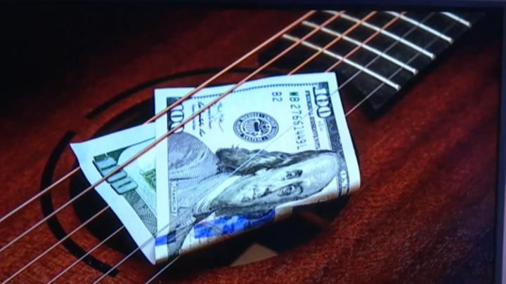 Брату - за $100 тыс, остальным - по $50 тыс: Раскрыты гонорары Меладзе за хиты