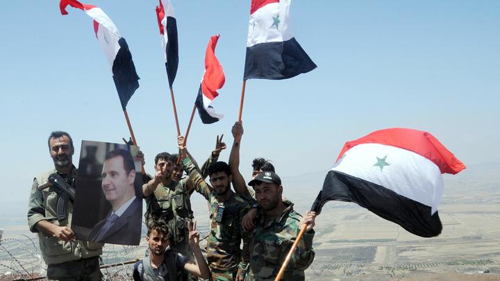 Американские СМИ: США расписались в своем поражении в Сирии