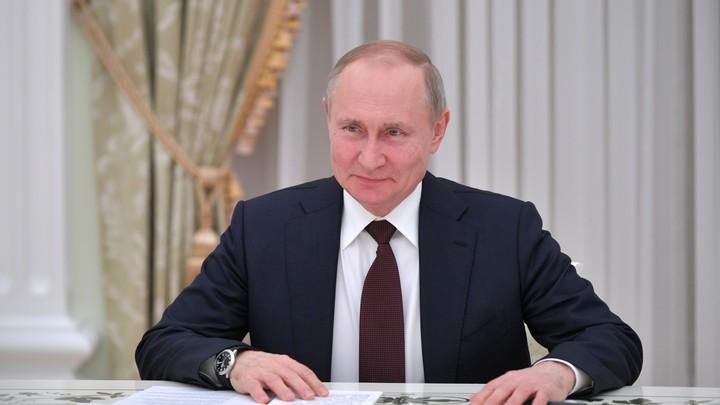 Путин словами Александра Невского обратился к врагам России: Если кто-то посмеет…