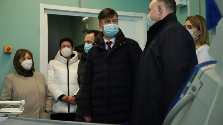 Ни дня без смерти, более ста заболевших в сутки: Власти Ростова назвали ковид-ситуацию стабильной