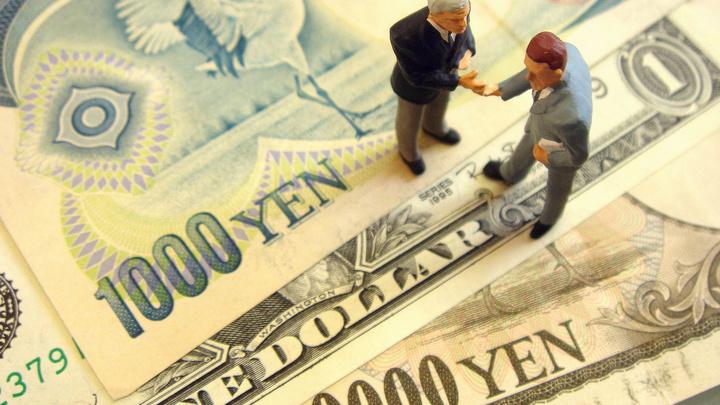 JP Морган призвал покупать иену вкризисное время