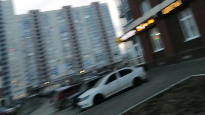 19-летний автомобилист скончался в аварии в Челябинской области