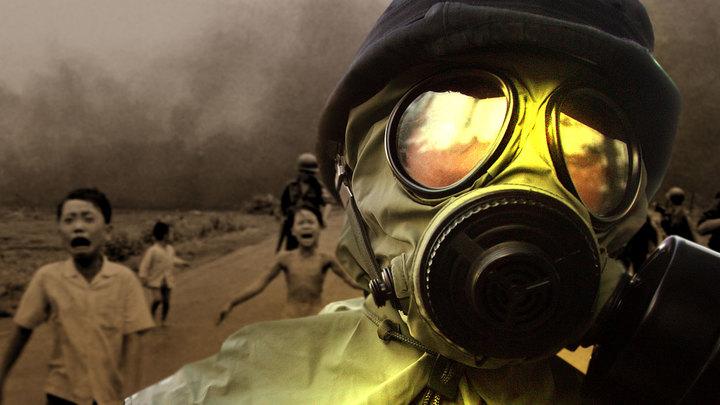 День памяти жертв применения химического оружия – укор и предупреждение человечеству