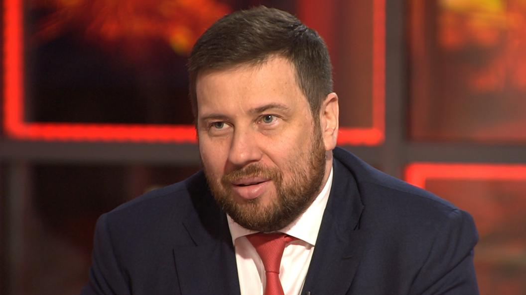 Петр Мультатули: Россия всегда была столпом Православия
