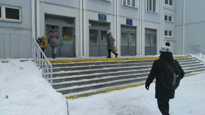 Возможна отмена занятий в школах: в Челябинске похолодает до -40 градусов