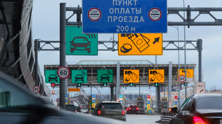 Главный дорожный долгострой России опять требует денег