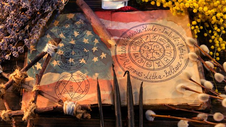 Ведьмы на госслужбе: Как Штаты стали мировым центром неоязыческого движения